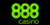 888 Casino Table Logo