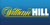 William Hill Casino Table Logo